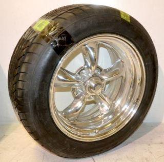 Nitto 255 20ZR17 101W Extreme ZR Tire and Wheel Rim NT555
