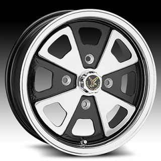15 x5 5 Eagle 073 0739 Polished Wheels Rims 5 6 8 Lug