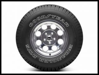 265 70 16 New Tires Goodyear Wrangler RT s Free M B Miami 2657016 265