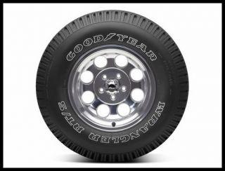 265 70 16 New Tires Goodyear Wrangler RT s Free M B Miami 2657016 265
