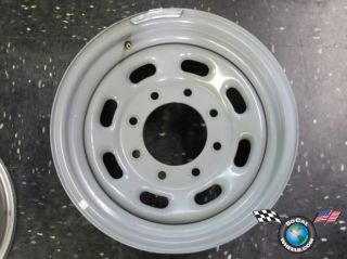 One 00 05 Ford Excursion F250 F350 16 Steel Wheel Rim 3340