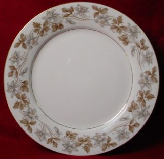 Noritake China Allison 5313 Pattern Dinner Plate