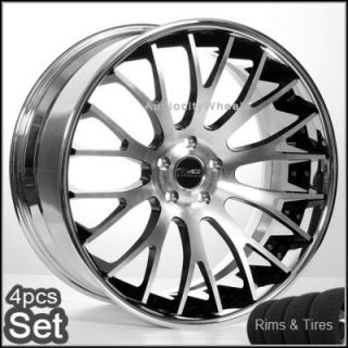 GFG for Mercedes Benz Wheels and Tires Forged Rims C CL s E