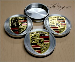 PORSCHE CAYENNE 22 Wheels CONCAVE take OEM bolts Turbo S Genuine GTS
