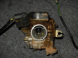 Keihin CVK 50cc Scooter Carb Carburetor Moped Motion