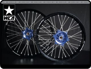 Front Rear Wheel Set YZ 125 250 YZF 250 450 WR Wheels 250f 450f