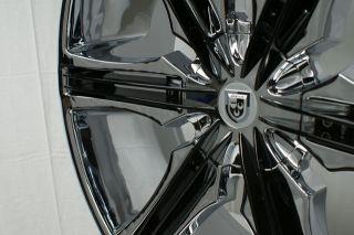 26 inch Lexani Arrow Wheels Rims 305 30 Tires 6x5 5