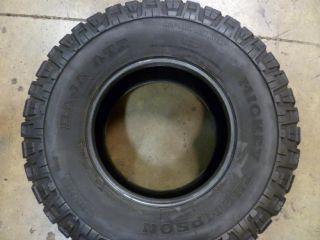 Mickey Thompson Baja ATZ Tires Size LT395 65 R18