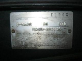 JDM OEM Mazda Miata Eunos Roadster RHD Conversion Right Hand Drive 90