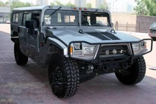 16 5 Hummer 2 Piece H1 Steel 12 Bolt Wheel Rim Humvee