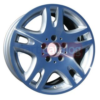 Replica Alloy Wheel Fits Mercedes Benz E320 E350 E500