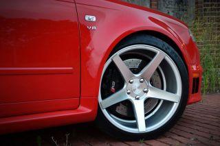 328 335 Coupe Cabrio Avant Garde M550 Concave Silver Wheels Rims
