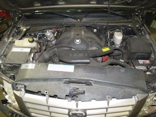 2002 Cadillac Escalade Front Hub Wheel Bearing 4x4 69974 Miles