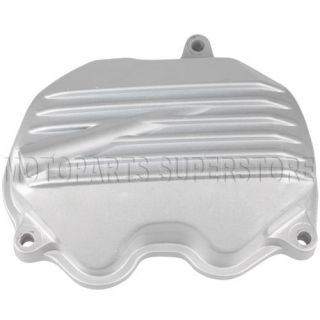Cylinder Head Cover for 200cc 250cc Air Cooled Engine ATVs Quad Pit