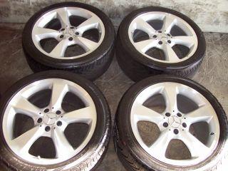 SL SL500 500SL SL550 600SL 300SL SL600 Wheels Tires Factory 129
