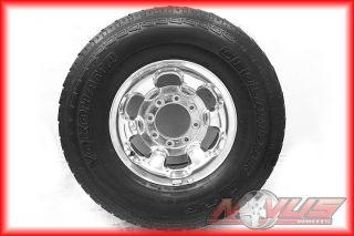 16 Ford F250 F350 Excursion Wheels Tires 17