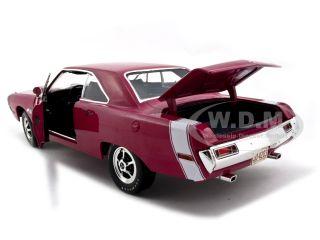 1970 Dodge Dart 340 Swinger Pink 1 18 Highway 61