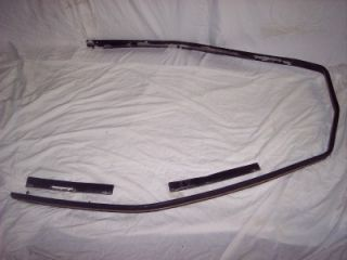 95 Arctic Cat Bearcat 340 440 ZR Ext 580 Front Bumper