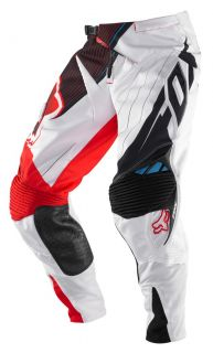 New 2013 Fox Racing 360 Flight Pants Red 01040 Motocross ATV
