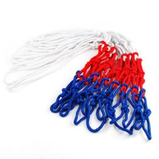 Red White Blue All Weather Hoop Goal Rim Indoor Outdoor Quality