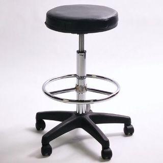 Adjustable Photography Studio Posing Stool Footrest