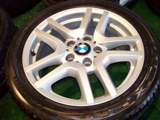 17 BMW Wheels Tires E46 E36 318i 323i 325i 328i 330i Factory 325 3