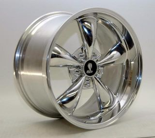 AFS 1994 2004 Mustang Bullitt Wheels 18 x 9 10 5