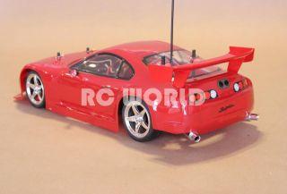Tamiya 1 10 Toyota Supra Turbo RC Car Ready to Run 100 Brand New