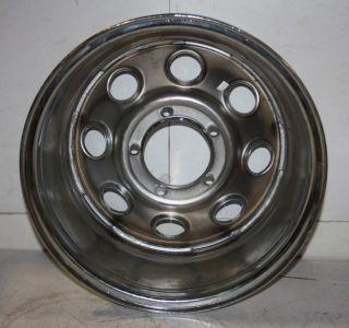 Cragar Classic Wheels 3987855P Automobile Wheel Rim