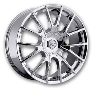 Plantinum 401 Marathon Wheels 5 Lug 5x112 114 3 4 5 Black Rims