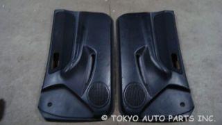 JDM 94 01 Acura Integra Type R DC2 Carbon Fiber Door Panel