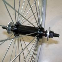 Mongoose Front Aluminum 20 BMX Bicycle Rim Bike Parts B403