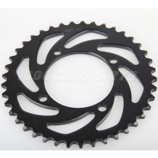 Pit Bikes Dirt Bike Rear Sprocket 420 Chain 41 Teeth 50cc 70cc 90cc