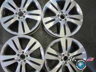 MBZ GL GL450 ml R Factory 20 Wheels Rims 85106 A1644016002