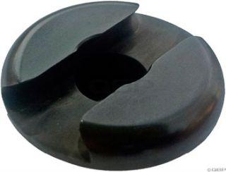 Stemcaptain Bottle Opener Black Headset Top Cap