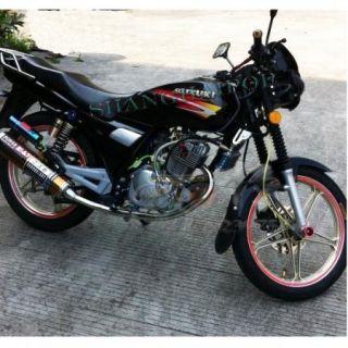 Motorcycle Car Rim Wheel Sticker Tape Reflective Stripe motorbike Bike