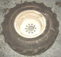 31x15 5 15 31x15 5x15 Bobcat Skid Steer Moffett Trencher Tire