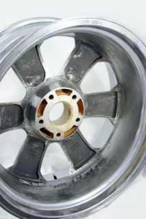 Chrome 22x9.5 American Racing Fuel Wheel   +18 5x5.5 Dodge Ford