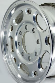 Alloy 16 Chevrolet GMC 1500 2500 Wheel 5079