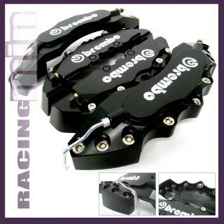 Brembo Style Brake Caliper Cover F R 4 Pcs AE86 AE101 Celica s13 GTT