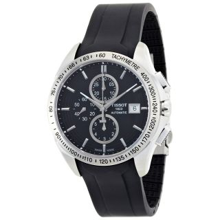 Mens Stainless Steel Case Chronograph Watch T024 427 17 051 00
