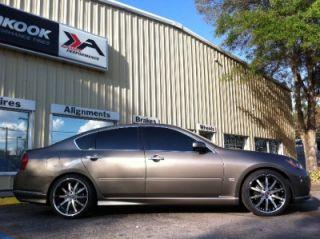 19 Roderick RW3 Wheels Rims Fits Lexus GS300 gs350 GS400 GS430 LS400