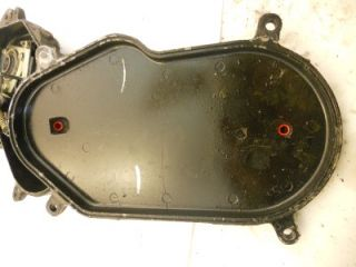 1992 Arctic Cat Prowler 440 Chaincase Used Sled Case