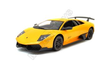 Radio Remote Control Car 1 14 Lamborghini Murcielago LP670 4 RC RTR w