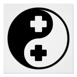 Yin Yang Health and Safety. If Health and Safety is your hobby
