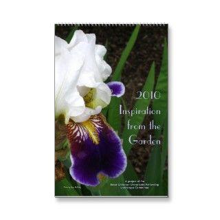 Calendars and Inspirational Quotes Wall Calendar Template Designs