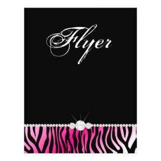 Hair Salon Flyers, Hair Salon Flyer Templates and Printing