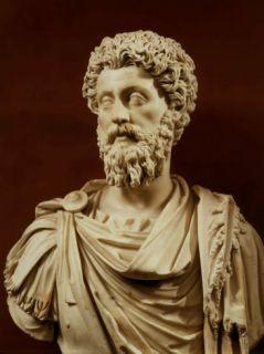 Marcus Aurelius, 121 180 Roman Emperor Photographic Print
