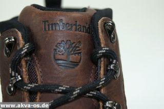 Timberland Wanderschuhe BACK ROAD HIKER Boots Gr. 39 Kinder Schuhe NEU