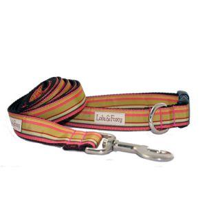 Lola & Foxy Nylon Dog Collars   Stella   Collars   Collars, Harnesses & Leashes